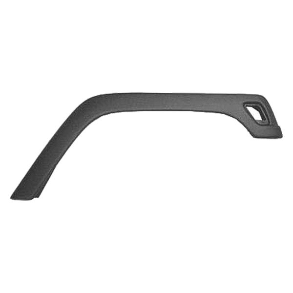 Replace® - Driver Side Front Fender Flare