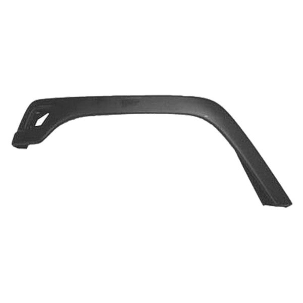 Replace® - Front Passenger Side Fender Flare
