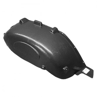Replace® - Left Rear Inner Fender Liner