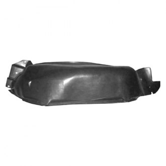 Replace® - Rear Fender Splash Shield