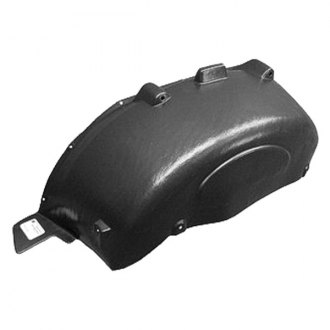 Replace® - Right Rear Inner Fender Liner