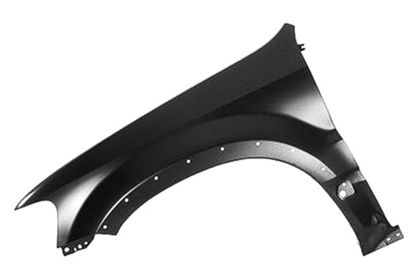 Replace® - Front Left Fender