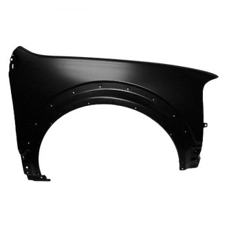 Replace® - Front Passenger Side Fender