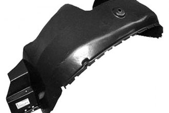 Replace® - Front Inner Fenders