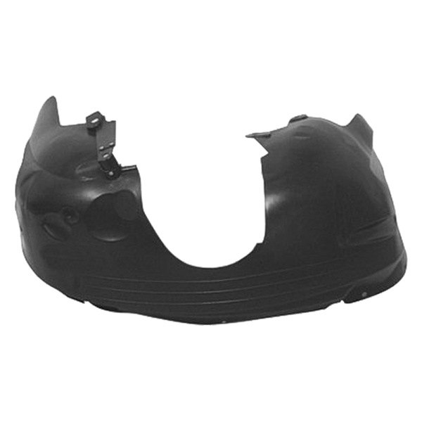 Replace® - Left Front Inner Fender Liner