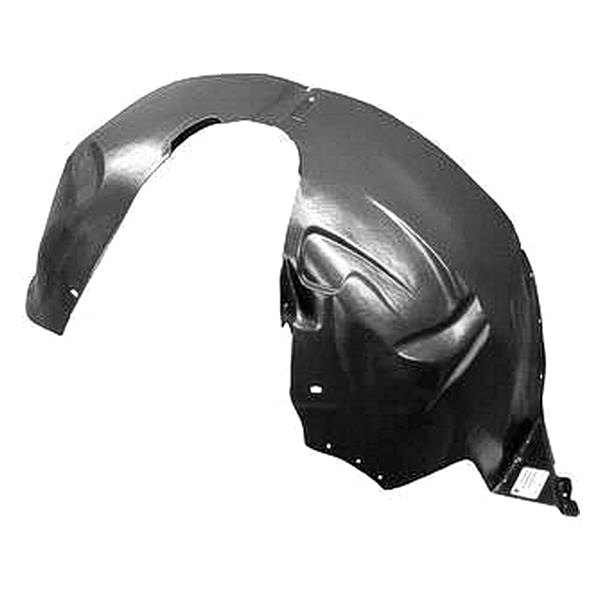 Replace® - Front Driver Side Fender Liner