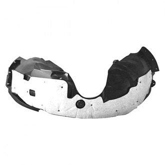 Replace® - Front Passenger Side Fender Liner