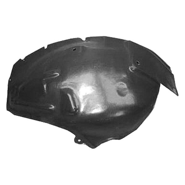 Replace® - Front Right Fender Splash Shield
