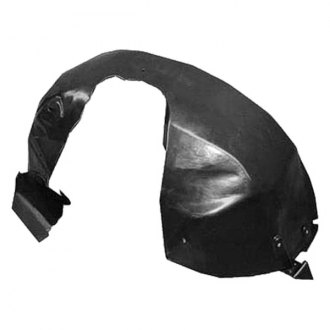 Replace® - Front Passenger Side Inner Fender Liner