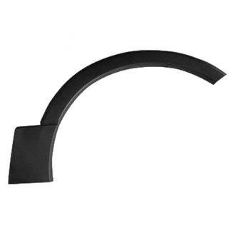 Replace® - Passenger Side Front Upper Fender Molding