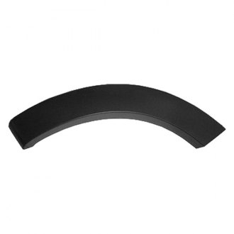 Replace® - Rear Wheel Opening Molding Front Section