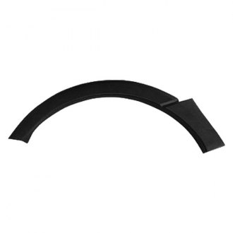 Replace® - Passenger Side Rear Fender Molding