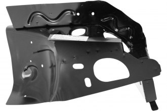 Replace® - Front Wheel Housing
