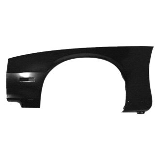 Replace® - Driver Side Front Fender