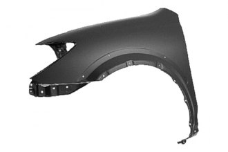 Replace® - Front Fenders
