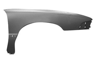 Replace® GM1241268 - Right Front Fender