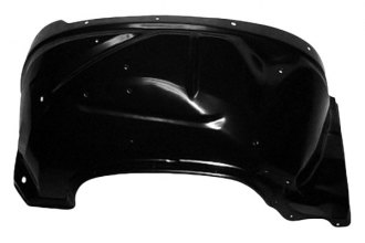 Replace® - Side Skirt