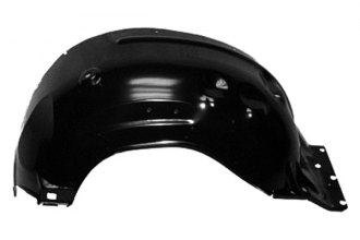 Replace® - Left Front Inner Fender