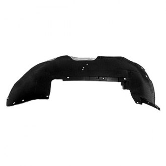 Replace® - Left Front Fender Liner