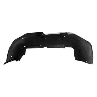 Replace® - Passenger Side Front Inner Fender