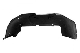 Replace® - Right Front Fender Liner