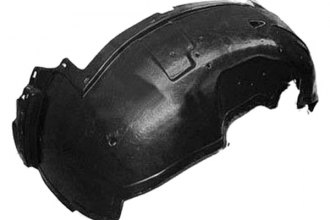 Replace® GM1247116 - Right Front Fender Liner