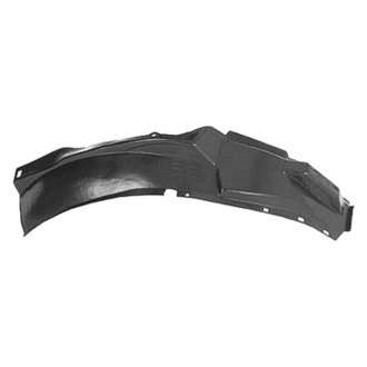 Replace® - Front Rearward Inner Fender