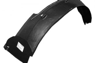 Replace® GM1248152 - Left Front Inner Fender Liner