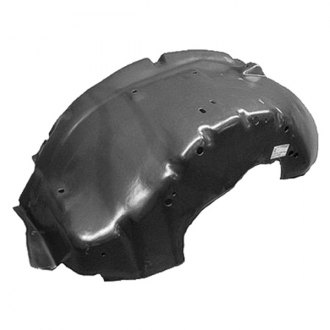 Replace® - Front Outer Fender Liner