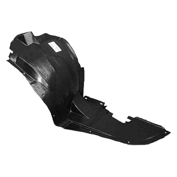 Replace® - Right Front Inner Fender
