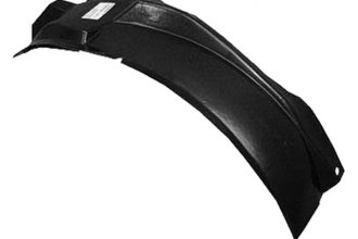 Replace® GM1249124 - Right Front Inner Fender Liner