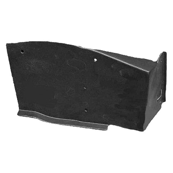 Replace® - Driver Side Front Fender Splash Shield