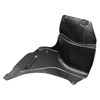 Replace® - Front Driver Side Fender Splash Shield