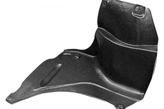 Replace® - Left Front Fender Splash Shield
