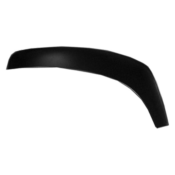 Replace® - Left Rear Fender Molding
