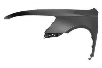 Replace® HO1240157C - Driver Side Front Fender