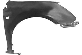 Replace® HO1241158V - Right Front Fender