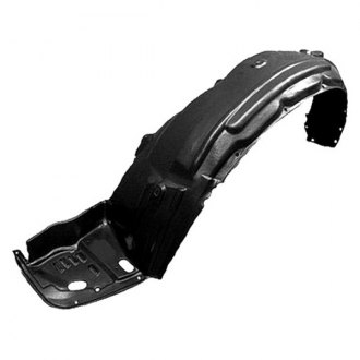 Replace® - Front Inner Left Fender Liner