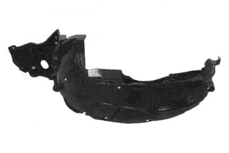 Replace® HO1248134C - Driver Side Front Inner Fender