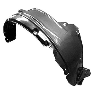 Replace® - Right Front Inner Fender Liner