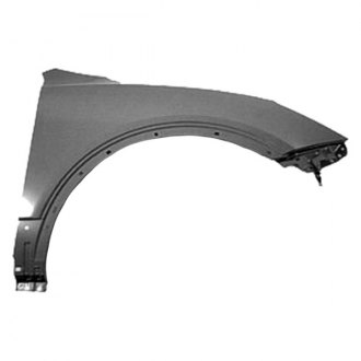 Replace® - Passenger Side Front Fender (Brand New OE)