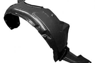 Replace® HY1249118 - Right Front Inner Fender Liner