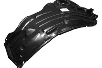 Replace® - Front Inner Fender Splash Shield