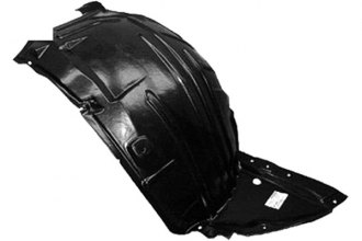 Replace® IN1251110 - Passenger Side Front Inner Fender