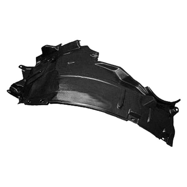 Replace® - Passenger Side Front Inner Fender Liner