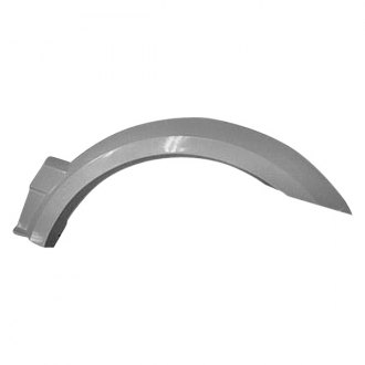 Replace® - Front Passenger Side Fender Molding