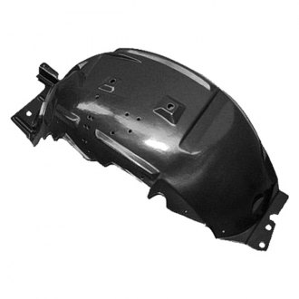 Replace® - Driver Side Front Inner Fender