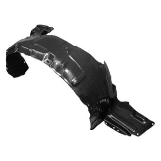 Replace® - Fender Liners and Shields
