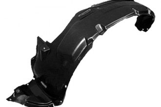 Replace® - Front Fender Splash Shields