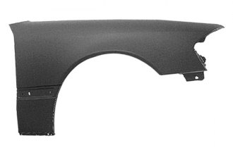 Replace® MB1241107 - Right Front Fender